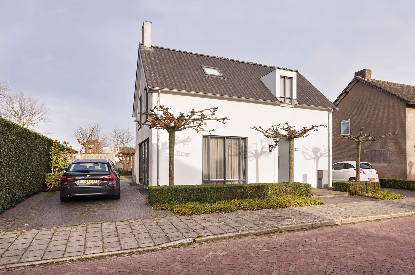 Woonhuis – Hooihofstraat 12, Uden - Essermakelaardij